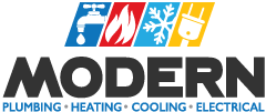 Modern Plumbing, Heating & Electrical