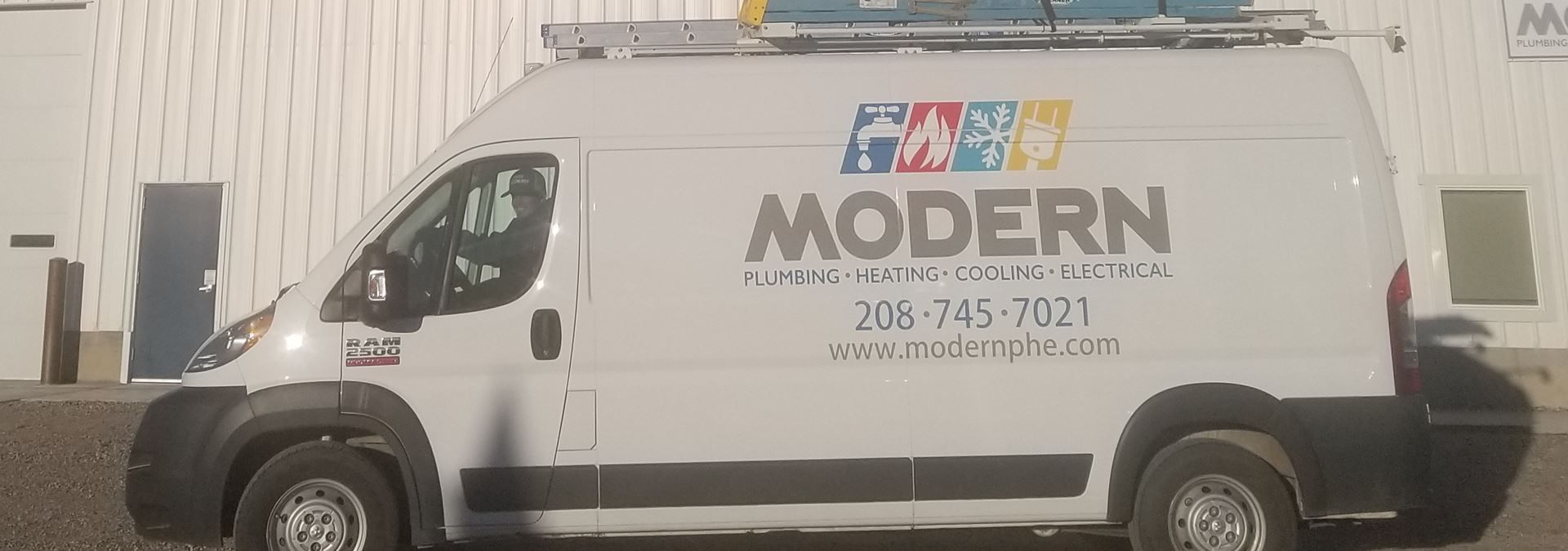 Home Modern Plumbing Heating Electrical