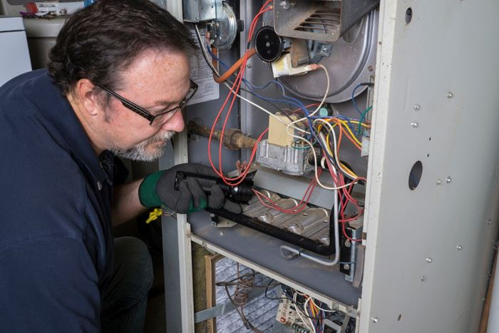 5 Tips for Furnace Maintenance